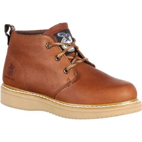 mens farm boots boot farm ranch chukka work boot style gb1222