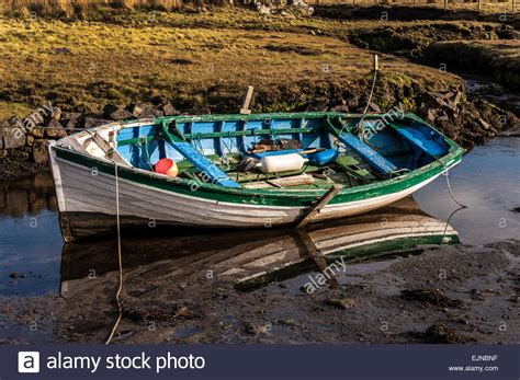 fly fishing boats for sale ireland clinker built stock photos clinker built stock images