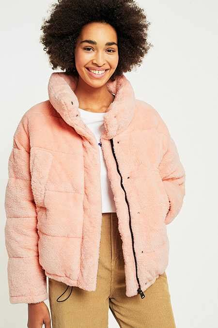 light before puffer jacket s puffer jackets hooded cropped padded coats