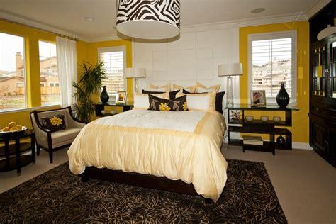 Yellow Master Bedroom by Yellow Master Bedroom Bedrooms Yellow