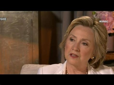 hillary clinton mailing address hillary clinton addresses email controversy youtube
