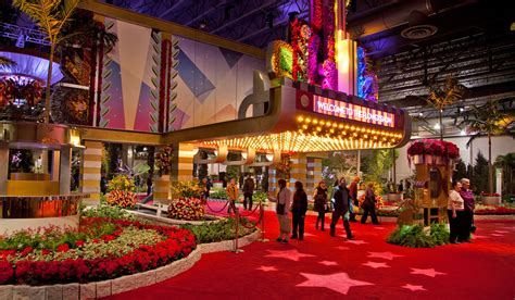 philadelphia show the 2016 phs philadelphia flower show arrives march 5 13 to salute 100 years of