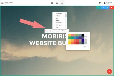 program for web free website design software