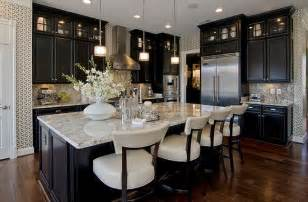 Kitchen Dining Island by Pin Kitchen With Island And Dining Area On Pinterest