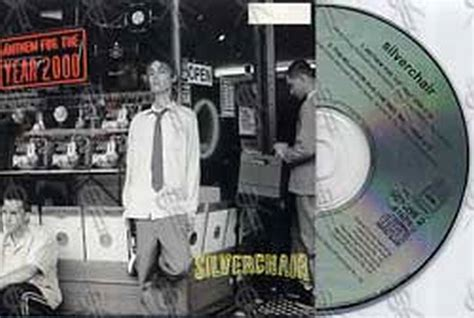 Cd Anthem Best Of Anthem 2000 2007 Cd Dvd Loudness silverchair anthem for the year 2000 cd single ep records