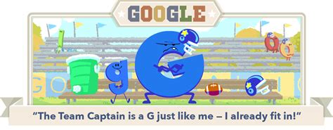 doodle 4 today gameday doodle 4