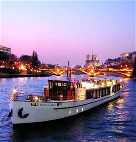 boat trip seine paris dinner best seine river cruises paris escapes