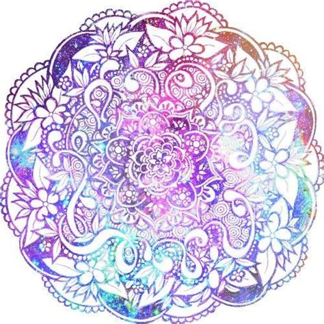 mandala pattern tumblr mandala background tumblr google search tattoo ideas