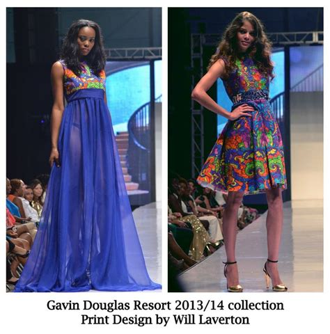 Fashion Week Gavin Douglas by 45 Best Images About Caribbean Fashion On