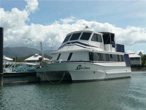 catamaran boats for sale brisbane nustar catamaran liveaboard power boats boats online