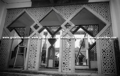 Kalung Etnik Taring Limited 7 best grc cladding panel pasar bontang images on cladding panels indonesia and ea