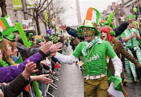 traditions of ireland ten cultural traditions and their origins