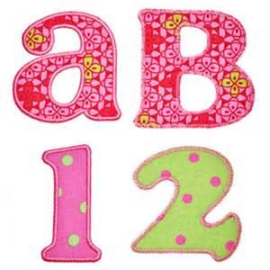 alphabets versatile applique alphabet