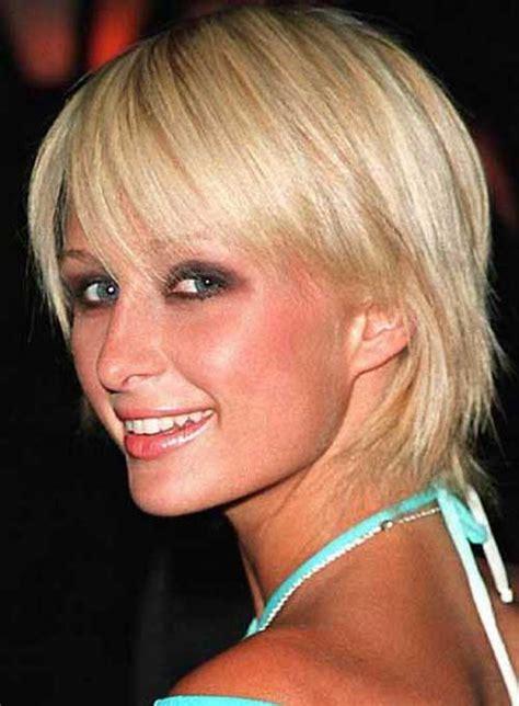paris womens hair styles short straight hairstyles for fine hair short hairstyles