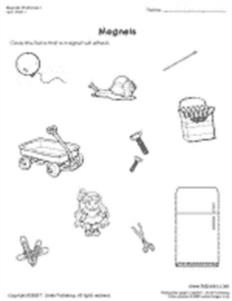 Free Science Worksheets For Preschool Sixth Grade Biology