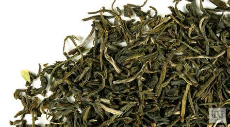 Brewing Green Tea Leaves - bulk leaf tea green tea
