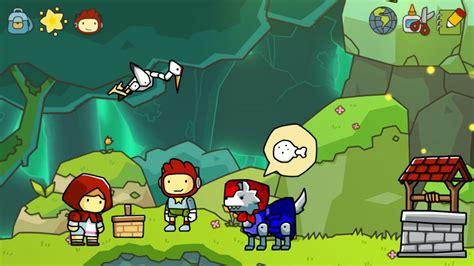 scribblenauts apk scribblenauts unlimited apk android