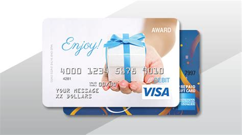 Omnicard Gift Card - omnicard custom visa prepaid cards for your business