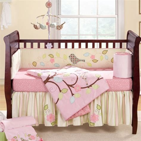 Outstanding Ba Nursery Decor Crib Collection Ba Girl Best Nursery Bedding Sets