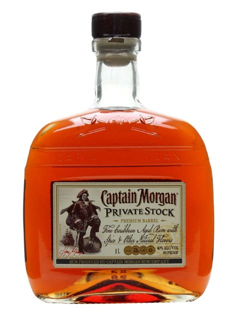 captain 1l price captain stock rum litre the whisky exchange
