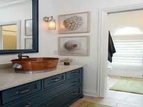 Nautical Themed Bathroom Decor » New Home Design