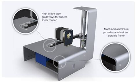 Mobile Printer 3d portabee go portable 3d printer is go 3d printing industry