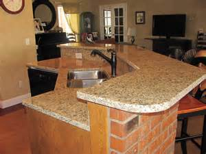 Kitchen Countertops Options Costs Kitchen Granite Countertops Cost Marceladick