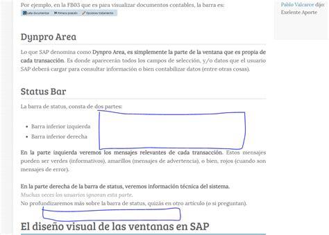 tutorial de sap en español 191 manual o tutorial sobre navegaci 243 n 191 existe consultas