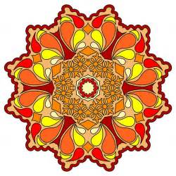 coloring pages mandalas to color mandala coloring pages