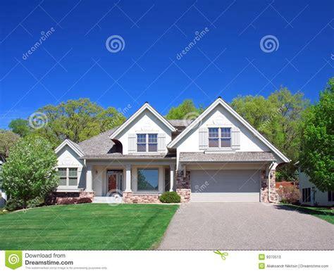 we buy houses minneapolis residential house in minneapolis stock image image 9370513