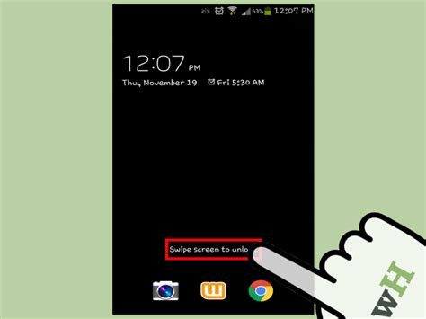 how to unlock android how to unlock an android phone 13 steps with pictures wikihow
