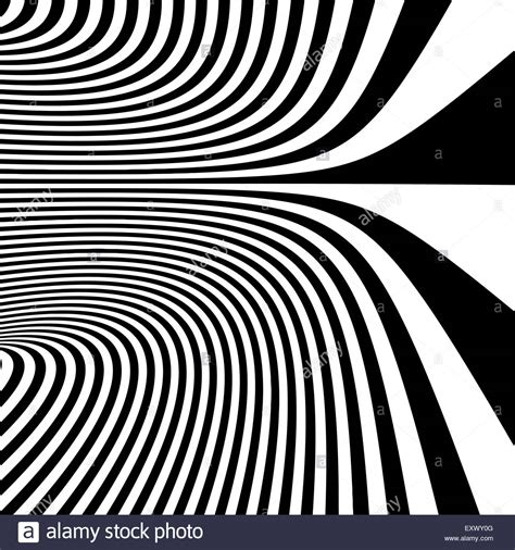 optical pattern black and white pattern with optical illusion black and white background