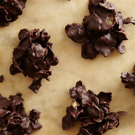 Cornflakes Choco chocolate corn flakes recipe jacques torres food wine