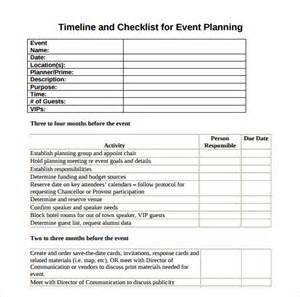 event timeline template event timeline 9 free documents in pdf doc