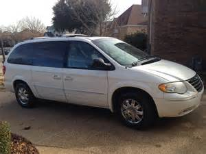 Chrysler 2006 Town And Country 2006 Chrysler Town Country Pictures Cargurus