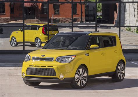 Kia Compare Kia Soul Vs Honda Fit Compare Cars