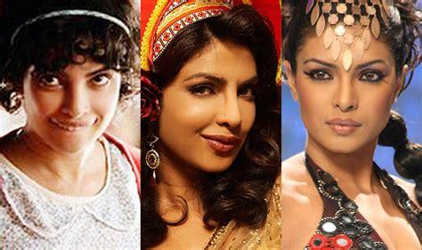 aitraaz movie priyanka chopra priyanka chopra birthday special aitraaz barfi fashion