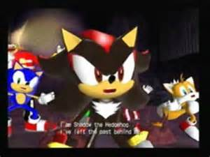Gc Shadow Black Silver shadow the hedgehog ps2 gc xbox review