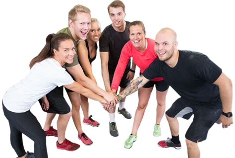 Fit Classes 1 by Home Best Fitness Club In Ferndale Mi