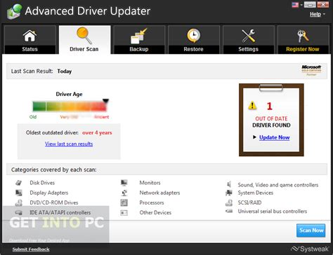 advanced driver updater full version free download advanced driver updater 2 7 free download