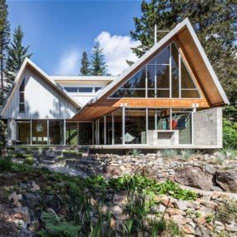 mountain home design trends mountain homes ideas trendir