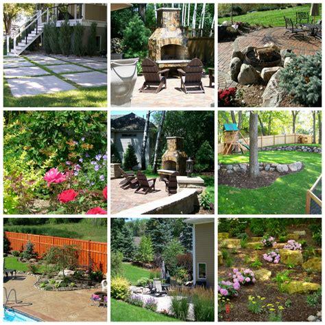 Backyard Improvements by Top 5 Backyard Improvements For 2015 Great Goats