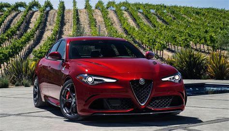 Alfa Romeo Reliability 2018 alfa romeo giulia ti reliability t automatic