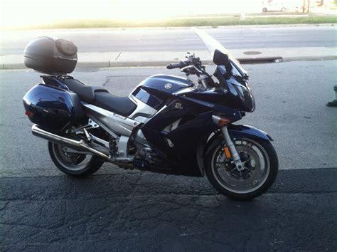Motorcycle Dealers Dayton Ohio by Yamaha Fjr1300 Motorcycles For Sale In Dayton Ohio