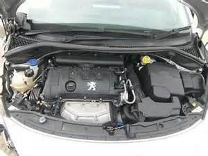 Peugeot 207 Engine Peugeot Citroen 1 6 5fw Ep6 Engine 207 Cc 308 C4