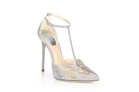 Wedding Shoes Expensive by 15 Pairs Of Expensive Wedding Shoes Worth The Splurge