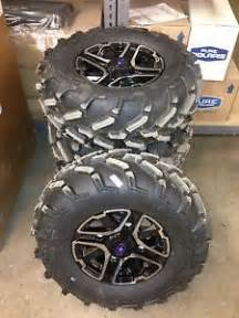 Tires And Wheels Polaris Ranger Polaris Ranger Xp 900 Le New Take Wheels And Tires