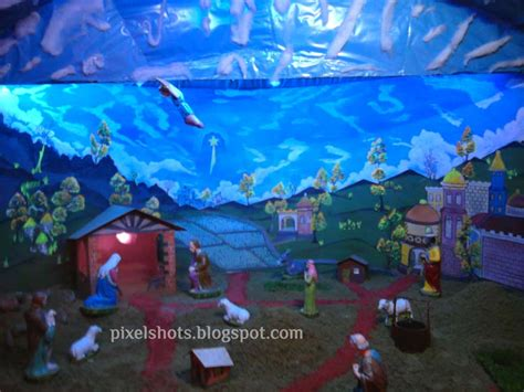 christmas pulkoodu photos happy greetings cribs christhmas tree pixelshots kerala travel nature