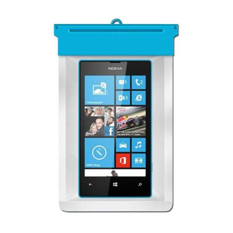 Zoe Waterproof Bag For Nokia 108 Dual Sim jual zoe waterproof casing for nokia lumia 730 dual sim harga kualitas terjamin