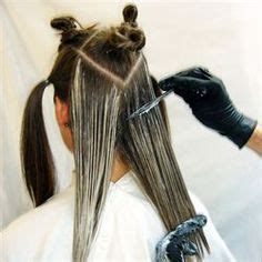 hair color application techniques 1000 images about balayage on pinterest balayage